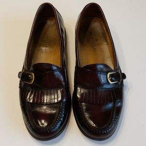 Cole Haan Mens Brown Loafers Size 9D